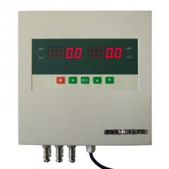 Gas alarm stationary industrial