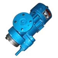 2GM双螺杆泵