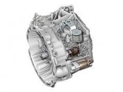 Clutch System for Sprinter Mercedes-Benz
