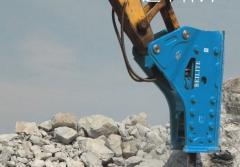 BLT hydraulic breaker hammer
