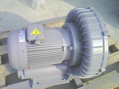 High-pressure fans