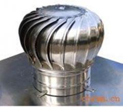 无动力涡轮通风器300型