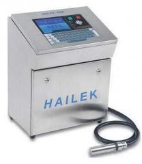 HAILEK8200S型喷码机