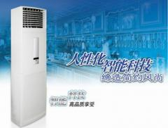 Air conditioners box manufactured
