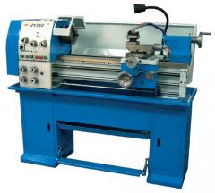 Horizontal lathes