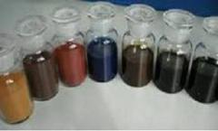 Iron Oxide (RED110 / RED130 / RED190)