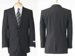 Business Suit (0368-380#)