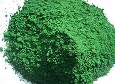 Chrome Oxide Green Pigment & Dyestuff