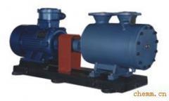 2GaS、2GbS、2GS系列双吸双螺杆泵
