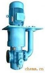 Semi-submersible pumps