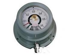 YTXB-160防爆电接点压力表