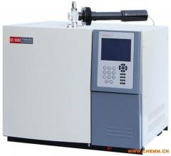 Analytical gas chromatographs