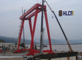 Components and accessories for full gantry and