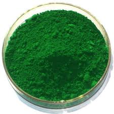Chrome Oxide Green (99%)