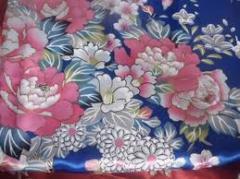 Polyester Print Fabric