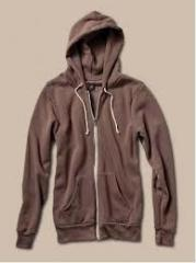 Fleece Hoody (189)