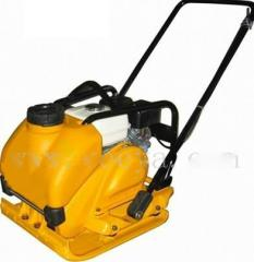 EAGER series Plate Compactor