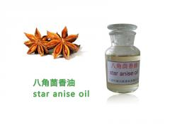 Star Aniseed Oil,Star Anise oil, Food additive