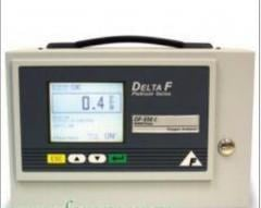Gas analyzer