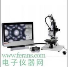 可快速采集2D和3D图像的数码显微镜