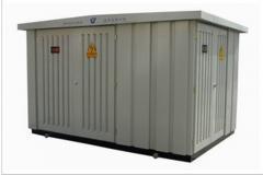 ZBW-12箱式变电站