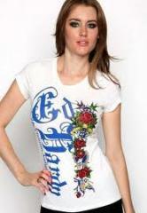 Fashion Ladies Polo T Shirts