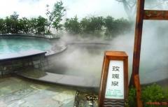 Fog generators