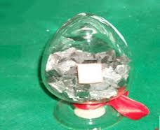 Lanthanum Metal 99.99%