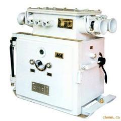 厂用隔爆兼本质安全型真空电磁起动器