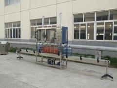 自动灌装机