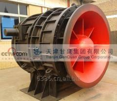 Full Tubular Pump