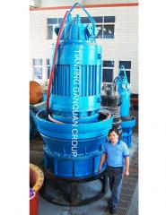High Pressure Axial Flow Pump