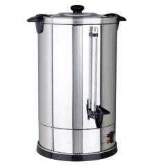 Stainless steel coffee urn,electric coffee