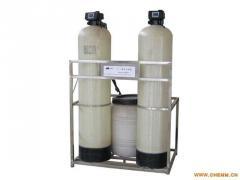 离子软化水设备