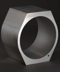 Commercial aluminium