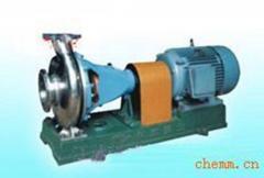 冲压化工泵