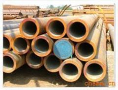 合肥16Mn低合金管Q345B结构用无缝管