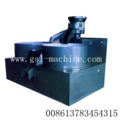 Fertilizer Ball Granulating Machine