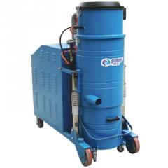 PV-FC系列重型脉冲反吹型工业吸尘器