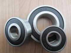 Plates concrete bearing reinforced