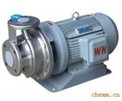 CYZH型冲压式化工泵