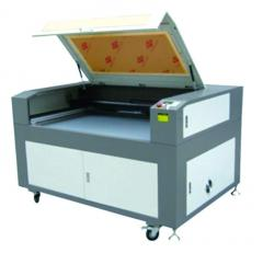 3D Laser engraving cutting machine