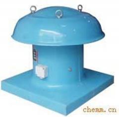 低噪声轴流式屋顶排风机