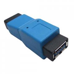 Adapters USB, PCMCIA