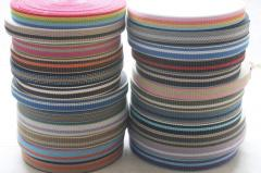 Textile ribbons for slings