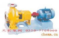 Pumps for food liquids