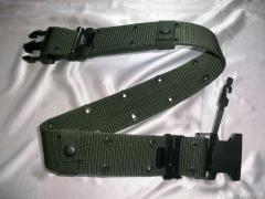 Belts army