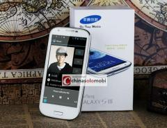 GT-i9300+ 4.8inch MTK6577 1GHz Andriod 4.0 OS 3G