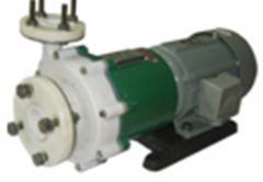 CQB氟塑料耐酸磁力泵