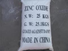 High Quality Zinc Oxide 99.7%